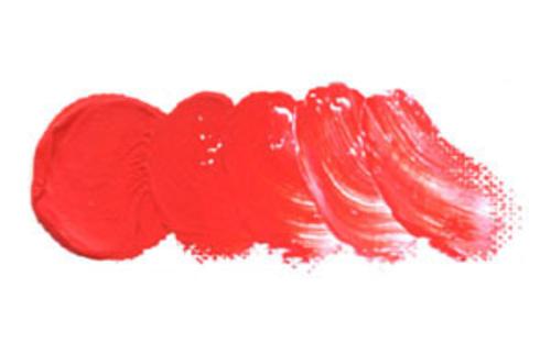 ホルベイン 油絵具6号(20ml) H008 カドミウムレッドライト