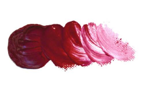 ホルベイン 油絵具6号(20ml) H020 キナクリドンレッド