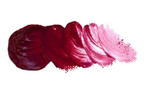 ホルベイン 油絵具6号(20ml) H027 アントラキノンレッド