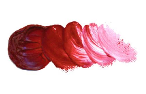 ホルベイン 油絵具6号(20ml) H028 ピロ-ルレッド