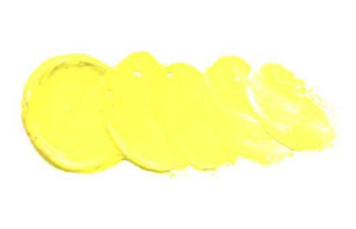 ホルベイン 油絵具6号(20ml) H037 レモンイエロー