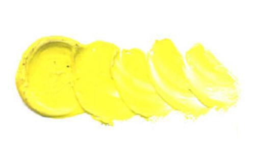 ホルベイン 油絵具6号(20ml) H043 パーマネントイエローレモン