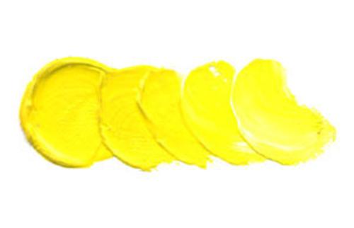 ホルベイン 油絵具6号(20ml) H044 パーマネントイエローライト
