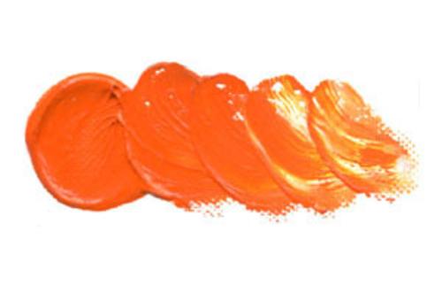 ホルベイン 油絵具6号(20ml) H046 パーマネントオレンジ