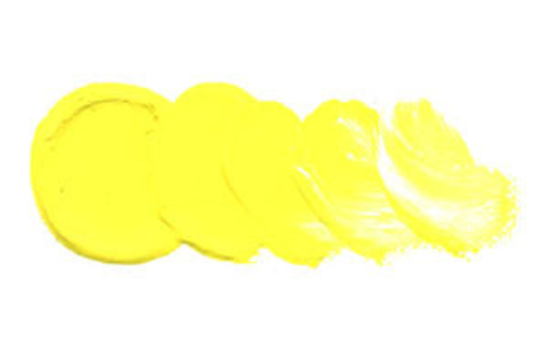 ホルベイン 油絵具6号(20ml) H049 カドミウムイエローレモン