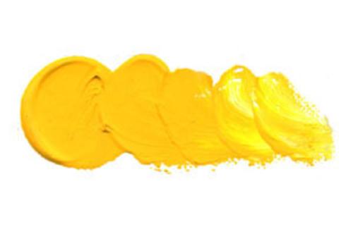 ホルベイン 油絵具6号(20ml) H052 カドミウムイエロー