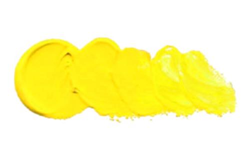 ホルベイン 油絵具6号(20ml) H064 ビスマスイエロ-