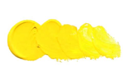 ホルベイン 油絵具6号(20ml) H065 キノフタロンイエロー