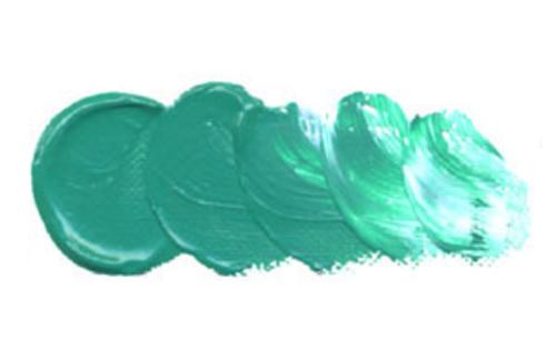 ホルベイン 油絵具6号(20ml) H074 エメラルドグリーンノーバ