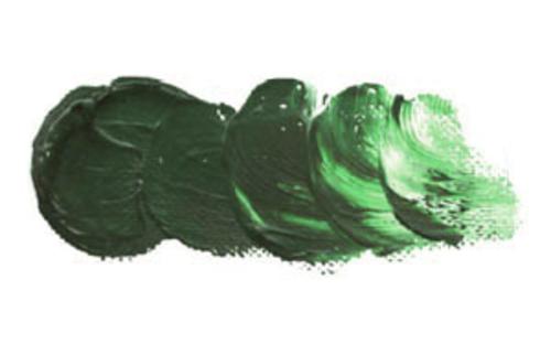 ホルベイン 油絵具6号(20ml) H079 パーマネントグリーン