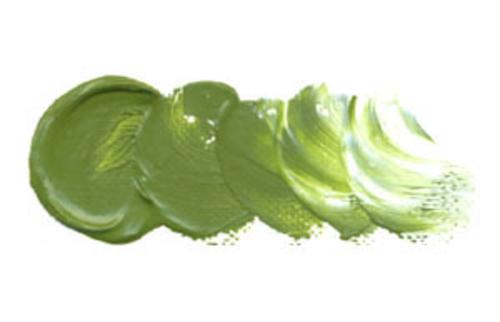 ホルベイン 油絵具6号(20ml) H092 シナバーグリーン