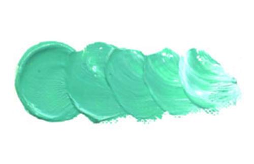 ホルベイン 油絵具6号(20ml) H093 バライタグリーン