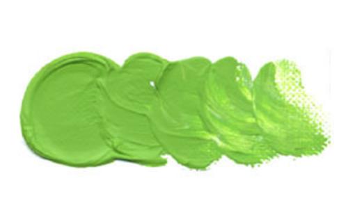 ホルベイン 油絵具6号(20ml) H096 カドミウムグリーンライト