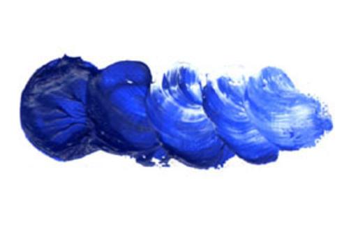ホルベイン 油絵具6号(20ml) H103 コバルトブルーディープ