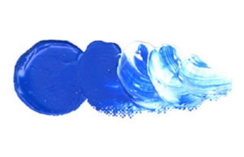 ホルベイン 油絵具6号(20ml) H106 セルリアンブルーヒュー