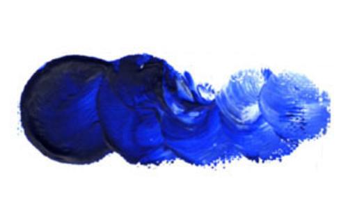 ホルベイン 油絵具6号(20ml) H107 ウルトラマリンライト