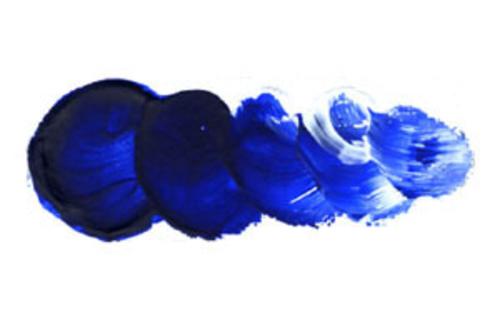 ホルベイン 油絵具6号(20ml) H108 ウルトラマリンディープ