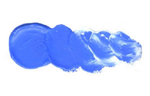 ホルベイン 油絵具6号(20ml) H110 バヂターブルー