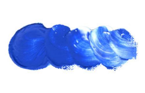 ホルベイン 油絵具6号(20ml) H121 セルリアンブルーレッドシェード