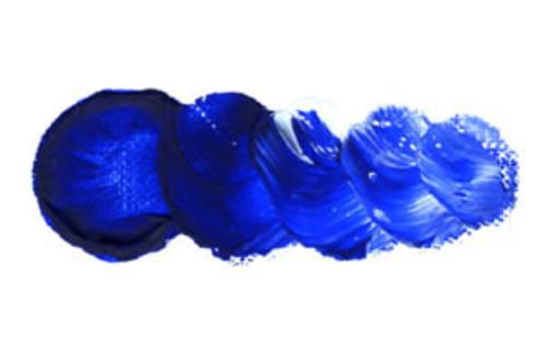 ホルベイン 油絵具6号(20ml) H122 ウルトラマリンブルー