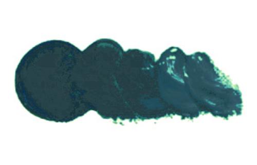ホルベイン 油絵具6号(20ml) H126 コバルトターコイズディープ