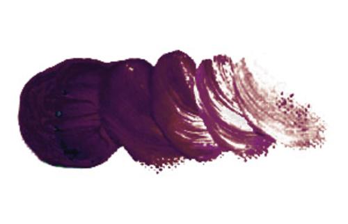 ホルベイン 油絵具6号(20ml) H128 キナクリドンバイオレット