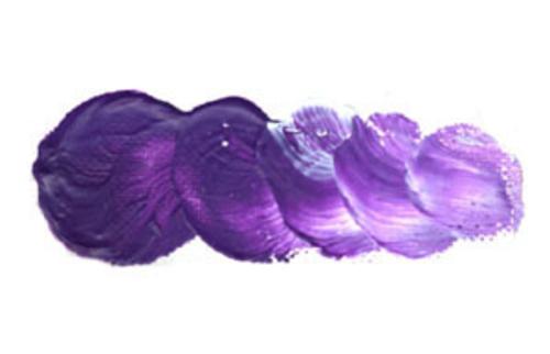 ホルベイン 油絵具6号(20ml) H132 コバルトバイオレットライトヒュー