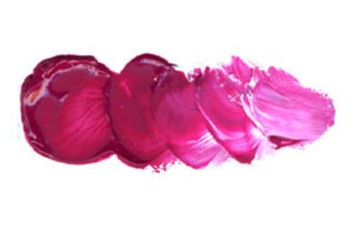 ホルベイン 油絵具6号(20ml) H136 ローズバイオレット