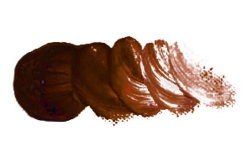 ホルベイン 油絵具6号(20ml) H160 トランスペアレントレッドオキサイド