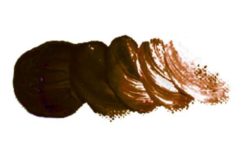 ホルベイン 油絵具6号(20ml) H161 トランスペアレントブラウンオキサイド