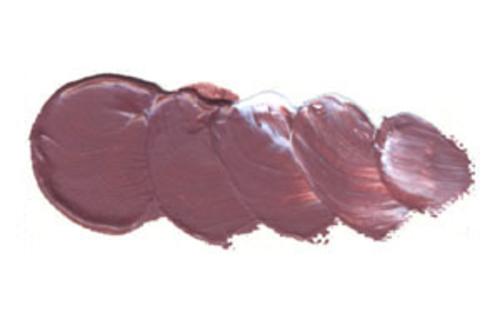 ホルベイン 油絵具6号(20ml) H176 ローズグレイ