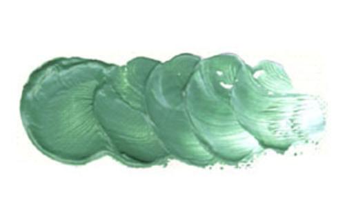 ホルベイン 油絵具6号(20ml) H185 [アンティーク]グリーン