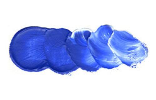 ホルベイン 油絵具6号(20ml) H187 [アンティーク]ブルーNo.1