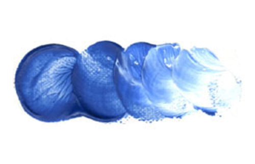 ホルベイン 油絵具6号(20ml) H188 [アンティーク]ブルーNo.2