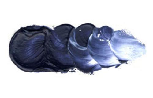 ホルベイン 油絵具6号(20ml) H189 [アンティーク]ブルーNo.3