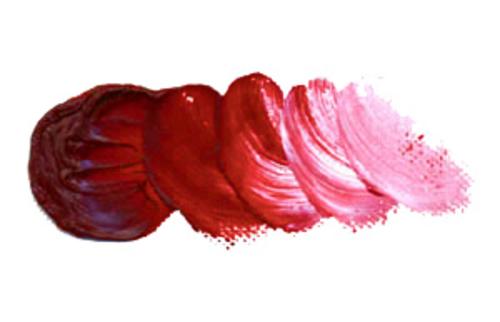ホルベイン 油絵具9号(40ml) H219 ペリレンレッド