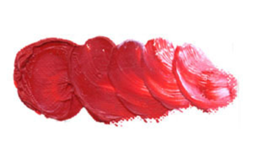 ホルベイン 油絵具9号(40ml) H222 ブライトレッド