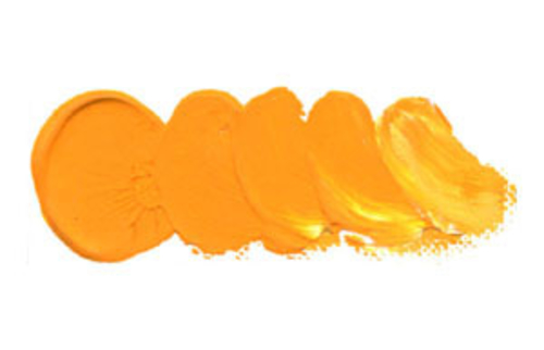 ホルベイン 油絵具9号(40ml) H253 カドミウムイエローディープ