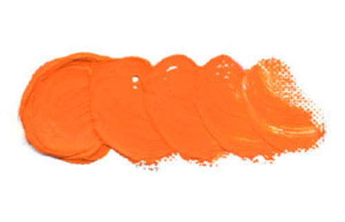 ホルベイン 油絵具9号(40ml) H257 カドミウムオレンジ