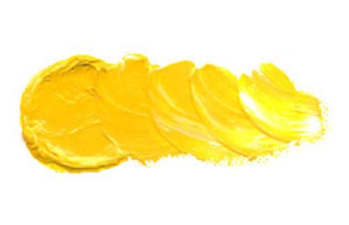 ホルベイン 油絵具9号(40ml) H258 パーマネントイエロー