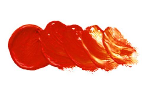 ホルベイン 油絵具9号(40ml) H263 ピロ-ルオレンジトランス