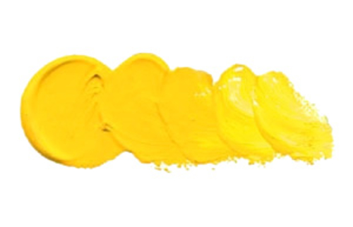 ホルベイン 油絵具9号(40ml) H267 イミダゾロンイエロー