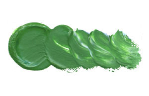 ホルベイン 油絵具9号(40ml) H281 カドミウムグリーンペール