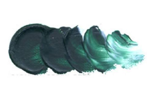ホルベイン 油絵具9号(40ml) H283 カドミウムグリーンディープ