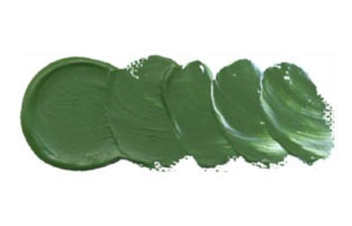 ホルベイン 油絵具9号(40ml) H288 オキサイドオブクロミウム