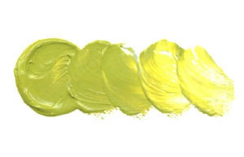 ホルベイン 油絵具9号(40ml) H291 シナバーグリーンライト