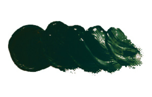 ホルベイン 油絵具9号(40ml) H300 ペリレングリーン