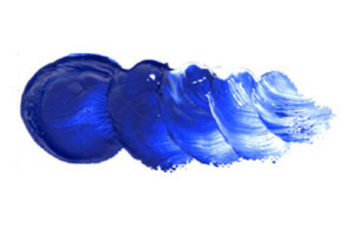 ホルベイン 油絵具9号(40ml) H301 コバルトブルー