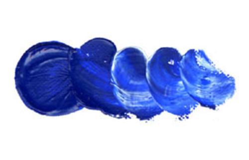 ホルベイン 油絵具9号(40ml) H304 コバルトブルーヒュー