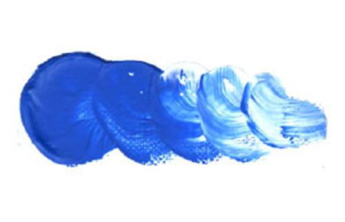 ホルベイン 油絵具9号(40ml) H305 セルリアンブルー
